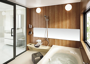 浴室のリフォーム