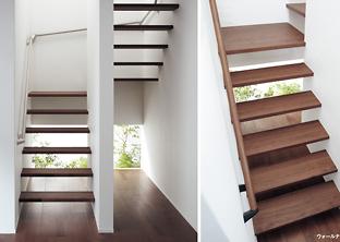 階段・玄関のリフォーム